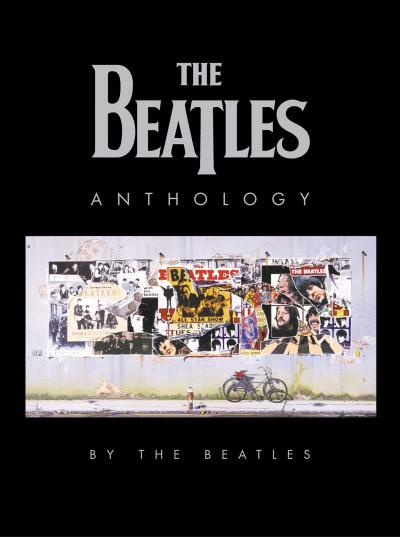 The Beatles Anthology, English edition - The Beatles