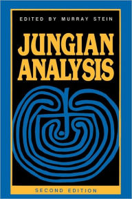 Jungian Analysis - Murray B. Stein