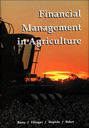 Financial Management in Agriculture