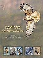Raptors of New Mexico - Herausgeber: Cartron, Jean-Luc E.
