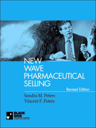 New Wave Pharmaceutical Selling - Vincent Frank Peters