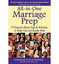 All-In-One Marriage Prep - Susanne M Alexander