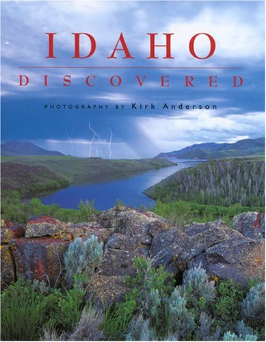 Idaho Discovered