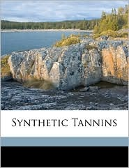 Synthetic Tannins - Georg Grasser