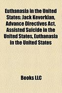 Euthanasia in the United States: Jack Kevorkian