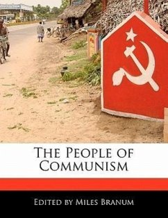 The People of Communism - Branum, Miles