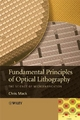 Fundamental Principles of Optical Lithography - Chris Mack