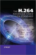 Iain Richardson: The H.264 Advanced Video Compression Standard