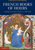 French Books Of Hours - Virginia Reinburg