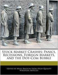 Stock Market Crashes - Miles Branum