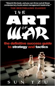 The Art of War - Sun Tzu, Lionel Giles (Translator)