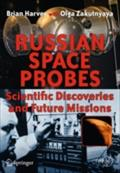 Russian Space Probes - 9781441981509