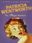 Liz Learns a Lesson - Patricia Wentworth
