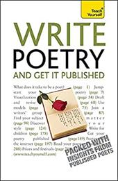 Write Poetry and Get It Published - Sweeney, Matthew / Hartley Williams, John
