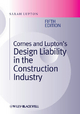 Cornes and Lupton's Design Liability in the Construction Industry - Sarah Lupton