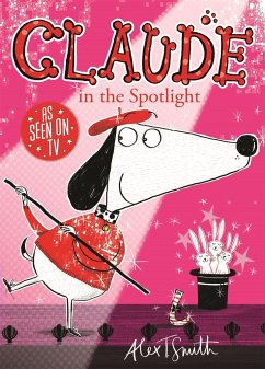 Claude in the Spotlight - Smith, Alex T.
