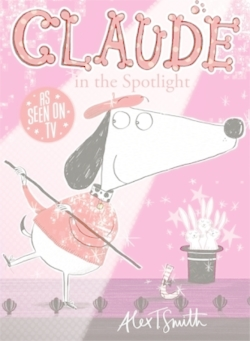 Claude 05. Claude in the Spotlight