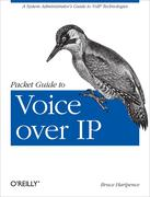 Bruce Hartpence: Packet Guide to Voiceover IP