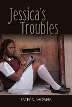 Jessica's Troubles - Showers, Tracey A.