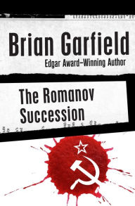 The Romanov Succession - Brian Garfield