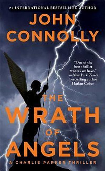 The Wrath of Angels - John Connolly