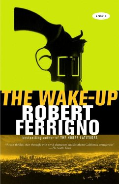 The Wake-Up - Ferrigno, Robert Ferrigno