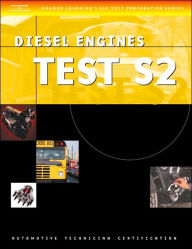 ASE Test Preparation Series: School Bus (S4) Brakes - Cengage Learning, Delmar