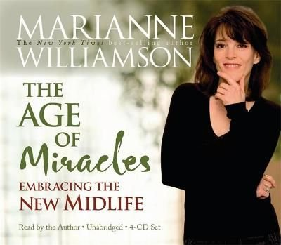 The Age of Miracles - Marianne Williamson