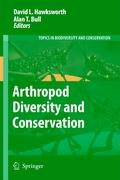 Arthropod Diversity and Conservation