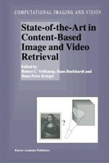 State-of-the-Art in Content-Based Image and Video Retrieval - Remco Veltkamp (editor), Hans Burkhardt (editor), Hans-Peter Kriegel (editor)