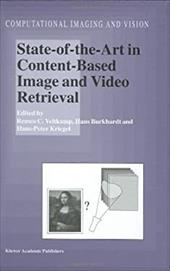 State-Of-The-Art in Content-Based Image and Video Retrieval - Veltkamp, Remco C. / Burkhardt, Hans / Kriegel, Hans-Peter
