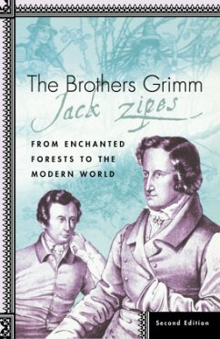 The Brothers Grimm - Zipes, J.