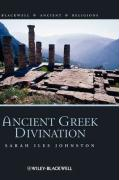 Oracles, Divination and Prophecy in Ancient Greece