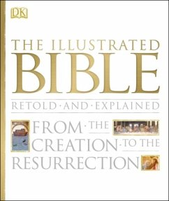 The Illustrated Bible - DK