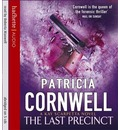 The Last Precinct - Patricia Cornwell