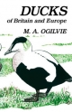 Ducks of Britain and Europe - M. A. Ogilvie
