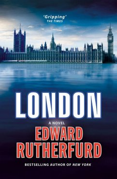 London (eBook, ePUB) - Rutherfurd, Edward