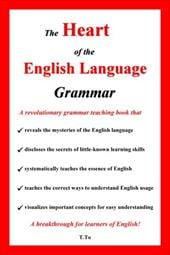 The Heart of the English Language - Grammar - Taren, To Lui