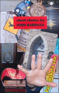Short Stories - John Barboza