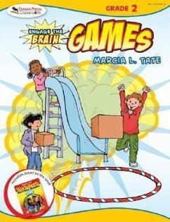 Engage the Brain: Games: Grade 2 - Tate, Marcia L.