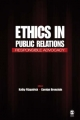 Ethics in Public Relations - Kathy R. Fitzpatrick; Carolyn Bronstein