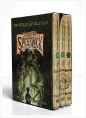 Beyond the Spiderwick Chronicles Boxed Set: The Nixie's Song/A Giant Problem/The Wyrm King - DiTerlizzi, Tony / Black, Holly