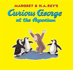 Curious George Goes to the Aquarium