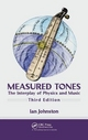 Measured Tones - Ian Johnston