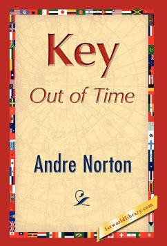 Key Out of Time - Norton, Andre Andre Norton
