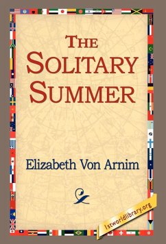 The Solitary Summer - Von Arnim, Elizabeth