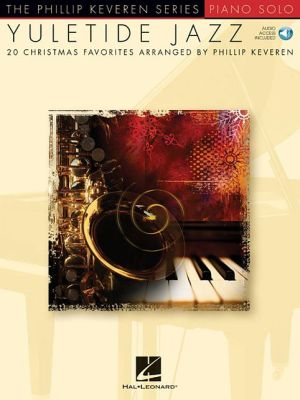 Yuletide Jazz: 20 Christmas Favorites