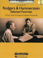Rodgers and Hammerstein Selected Favorites: The Eugenie Rocherolle Series