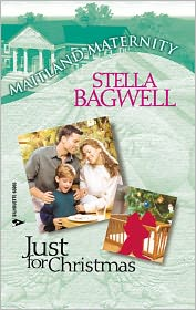 Just for Christmas - Stella Bagwell