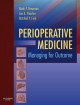 Perioperative Medicine - Mark F. Newman;  Lee A. Fleisher;  Mitchell P. Fink